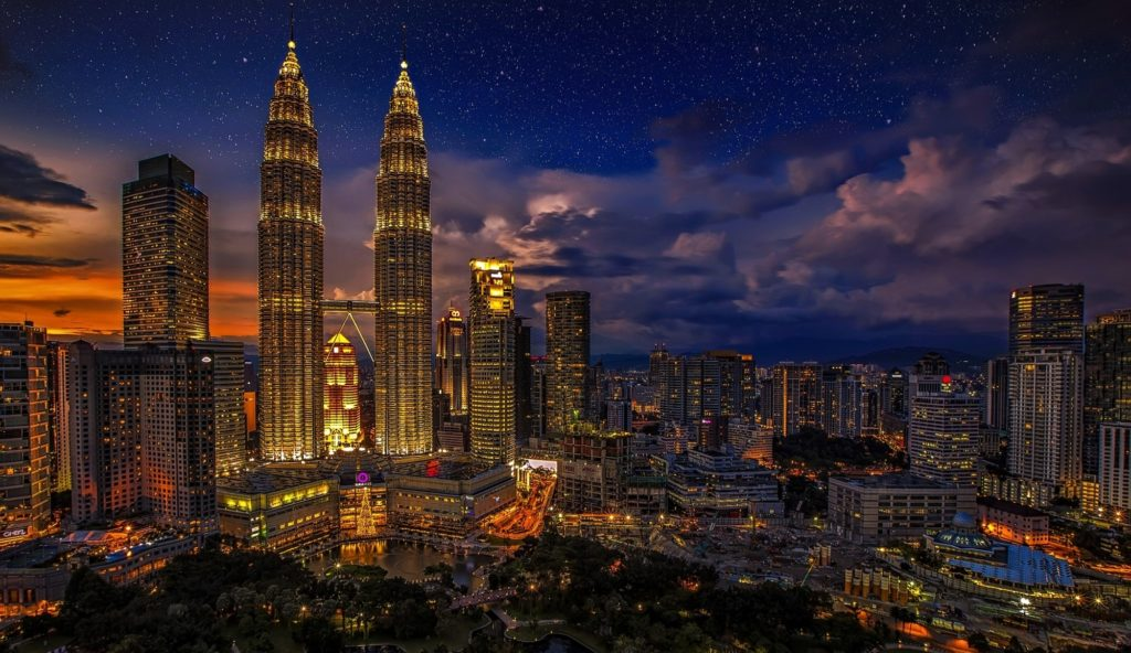 Chinese Overtake Singapore as Top Malaysia Property Investors