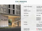 Chambers on nut station project details