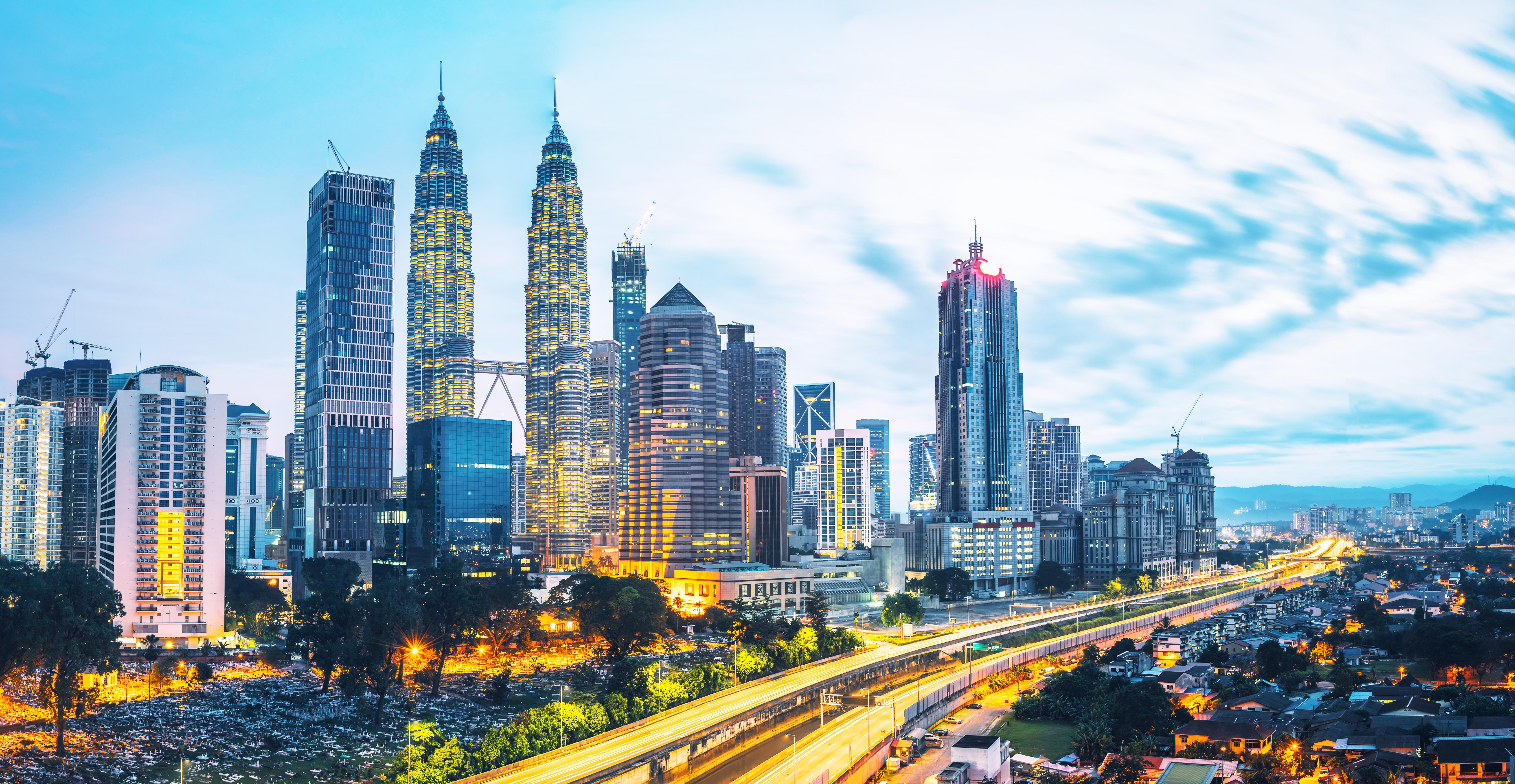 10 Reasons to Invest in Malaysia's Real Estate