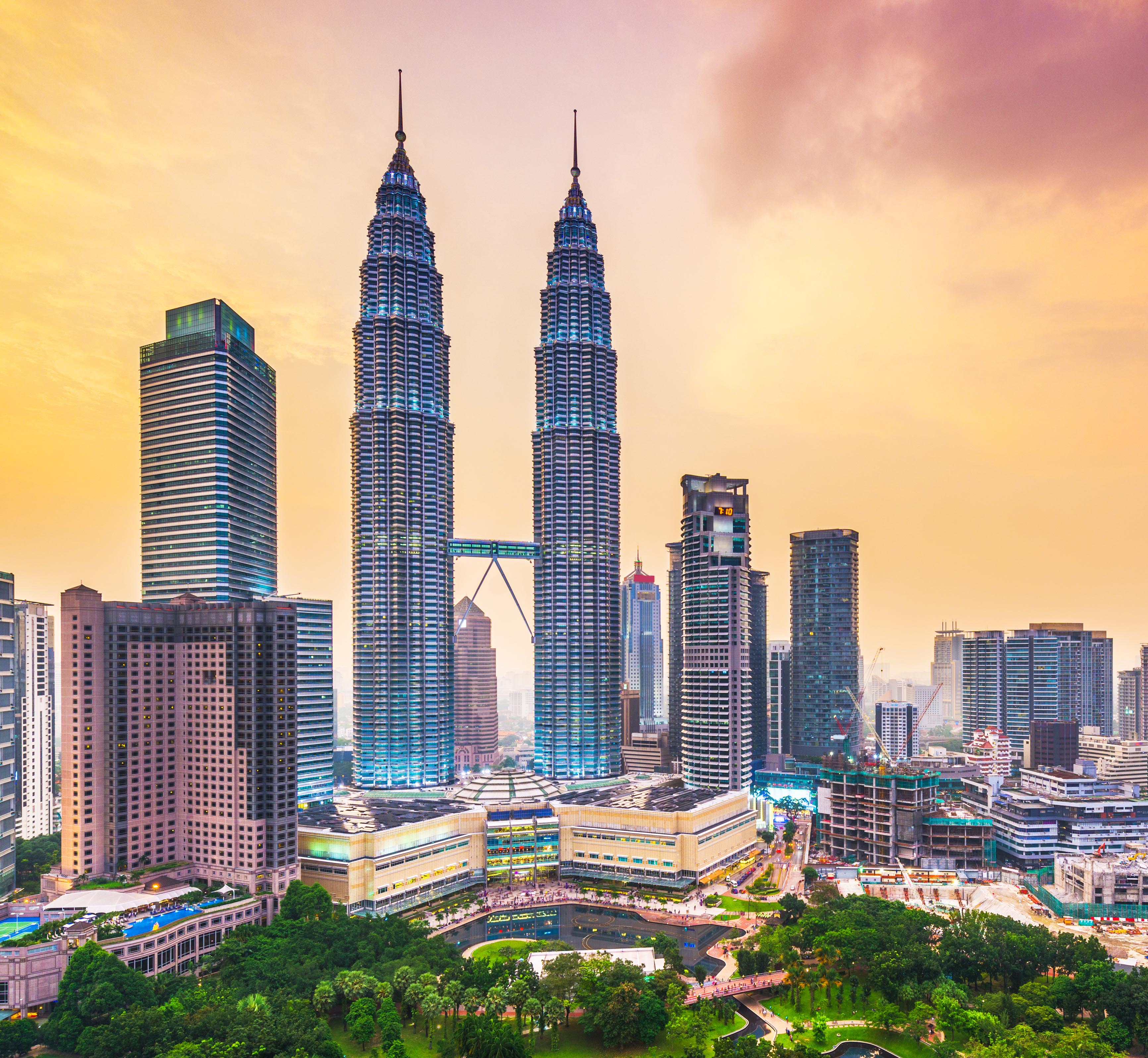 Six reasons for investing in Kuala Lumpur